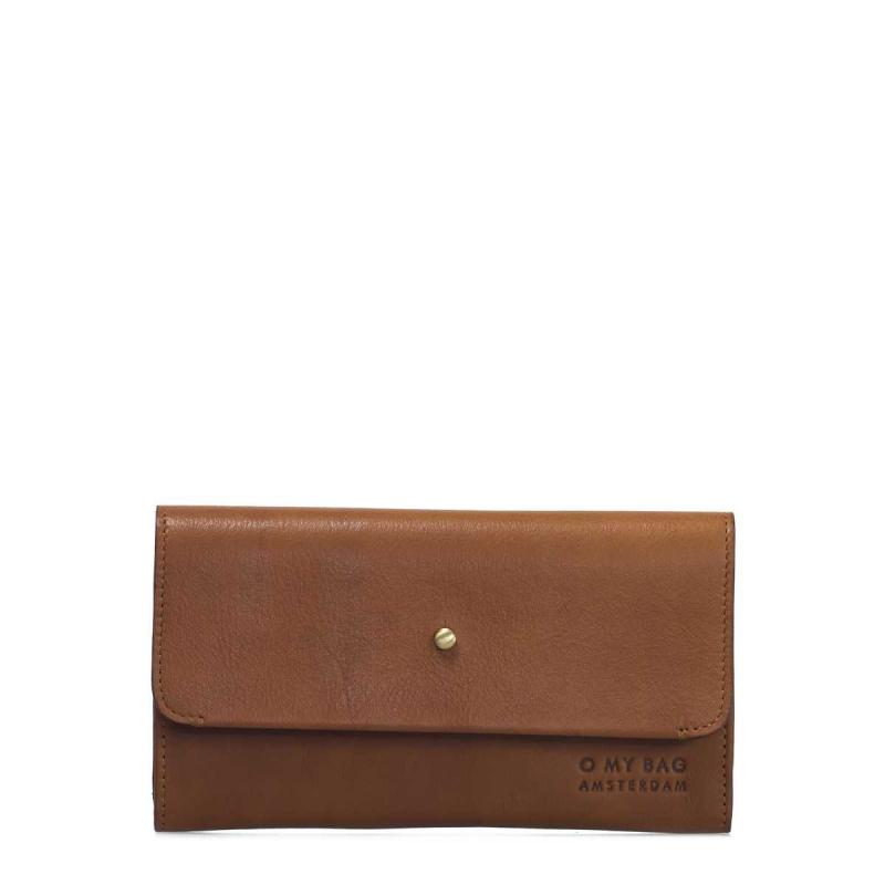 Pixie´s Pouch Wild Oak Soft Grain Leather - kožená peňaženka