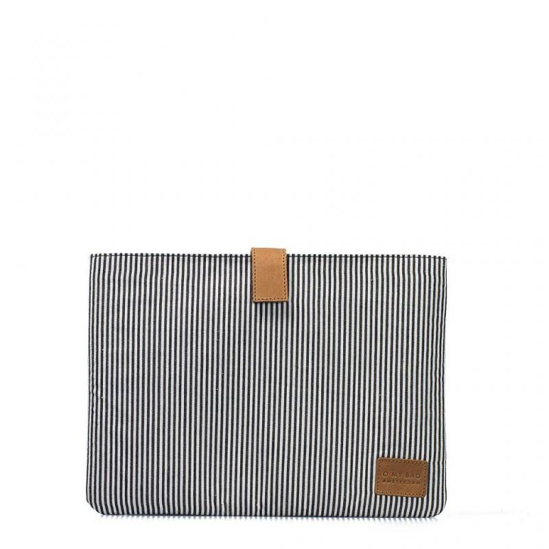 Cotton Laptop Sleeve 13´´ Camel - obal na notebook